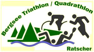 Logo Zawodów 32. Bergsee Triathlon 2020
